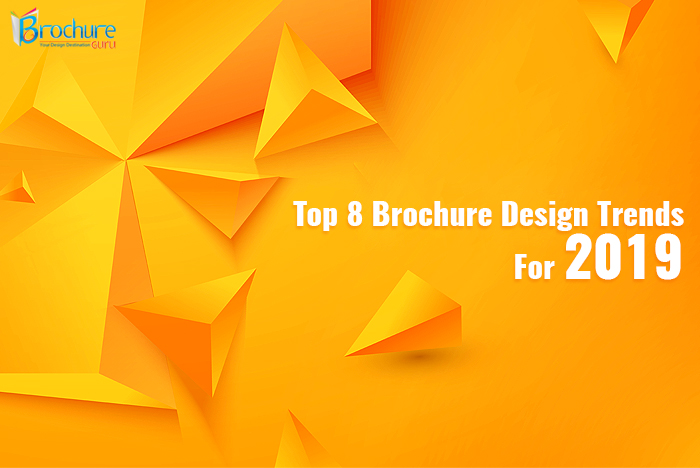 best brochure designs 2019 Most Sought After Brochure Design Trends of 2019   Brochureguru Blog